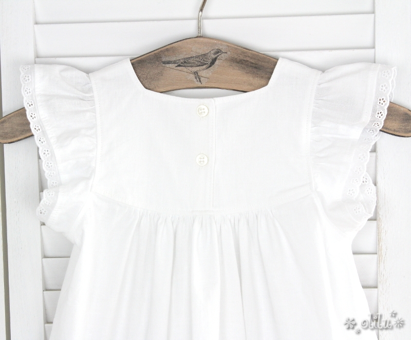 Kleid Olilu