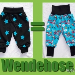 Wendehose
