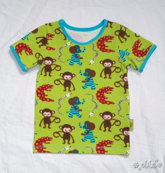 T-Shirt – Seite 3 – olilu