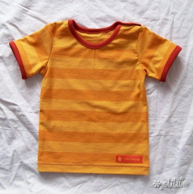 T-Shirt – Seite 2 – olilu